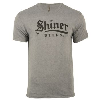 Classic Shiner Beers T-Shirt