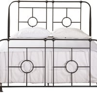 1859 Trenton Bed Set - Full - Bed Frame Included - Free Shipping!