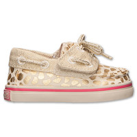 Girls' Toddler Sperry Topsider Bahama Jr. Boat Shoes
