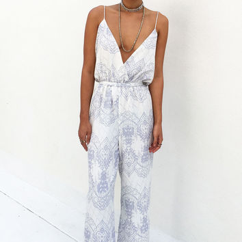Buy Charm Pantsuit Online by SABO SKIRT