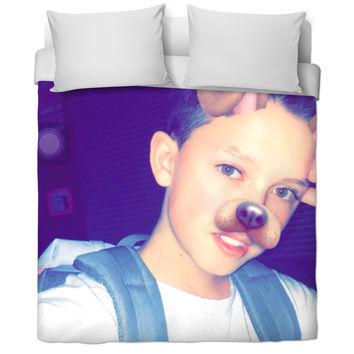 Jacob Bed Cover