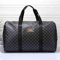 Perfect Goyard Women Travel Bag Leather Tote Handbag Shoulder Bag