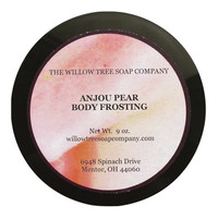 Body Frosting, 9 ounces