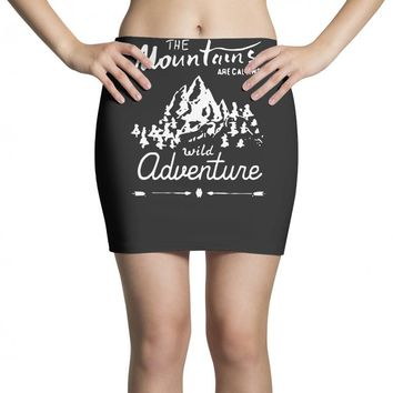 wild adventure Mini Skirts