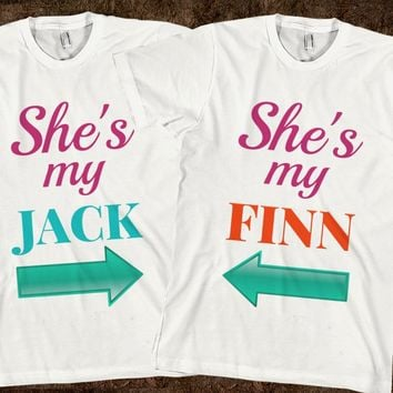 Cheeky British twins!!! JACKSGAP! For any other pair check the BEST FRIENDS collection - Thanks!