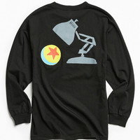 Pixar Lamp Long Sleeve Tee | Urban Outfitters