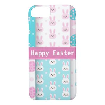 Happy Easter iPhone 7 Case