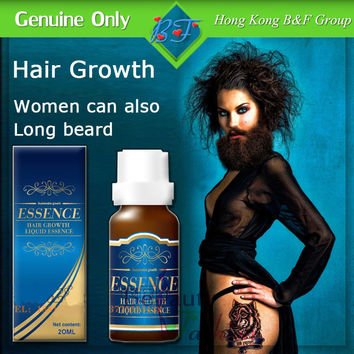 Beard Growth Oil Spray Hair Loss Products For Men Effect Beard Facial Toppik Hair Powder Serum Oil Beard Wax Andrea Hair Growth
