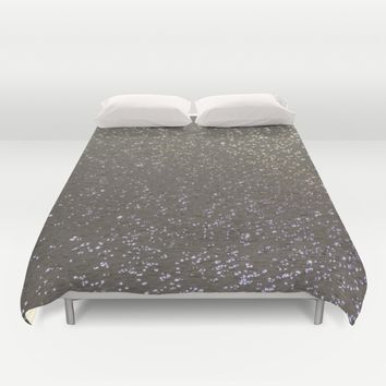 Tidal Duvet Cover by Horizon Studio | Society6