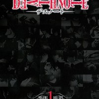 Death Note: Box Set, Vol. 1 (5 Discs)