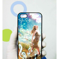 Case iphone 4 and 5 for Taylor Swift