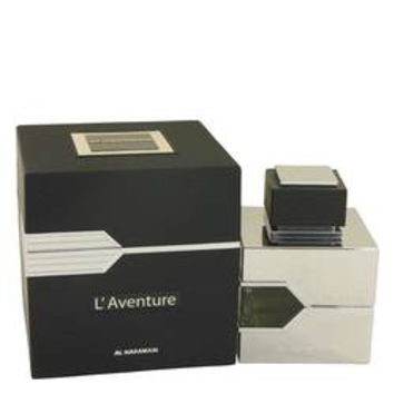 L'aventure Eau De Parfum Spray By Al Haramain
