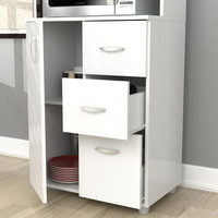 Kitchen Storage Cabinet