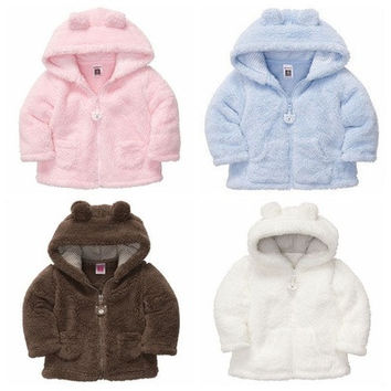 Infantcare21-Carter Style,Baby Hoodies,new 2015,baby Coat,autumn/winter Clothing,newborn,baby Boy Girl Clothes,thick Tops,children Outerwear-N5 [8834015756]
