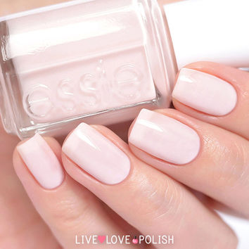 Essie Ballet Slippers Nail Polish