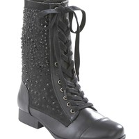 Worker Ankle Boots - Matalan