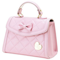 Hello Kitty Party Bag (Square Pink) - Best Buy Japanese Products at Jzool.com