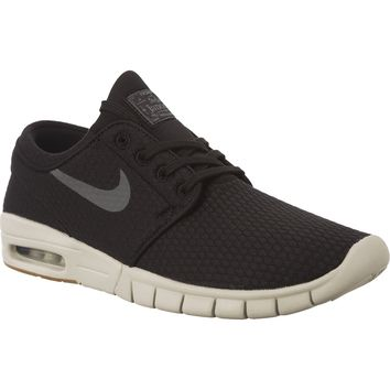 STEFAN JANOSKI MAX BLACK/DARK GREY-GUM MED BROWN-LIGHT BONE