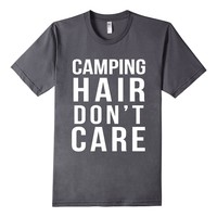 Camping Hair Don't Care Beach Water Baby Life Swim Boat Live