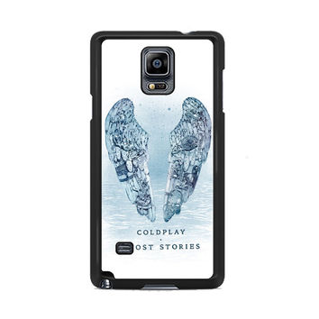 Coldplay Ghost Stories Samsung Galaxy Note 3 | 4 Cover Cases