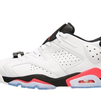 Best Deal Air Jordan 6 Low Infrared 23
