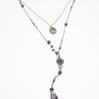 Womens Double Layer Rosary