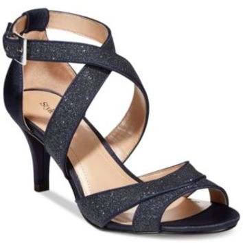 Style&co. Pravati Strappy Evening Sandals | macys.com