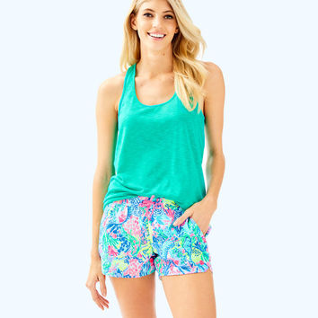 "4"" Run Around Short 