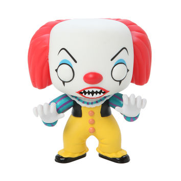 Funko It Pop! Movies Pennywise Vinyl Figure