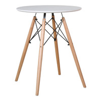 80CM/60CM Round Coffee Table Creative Leisure Negotiation And Chair Apartment Living Room Home Furniture Loft Style Tables-in Coffee Tables from Furniture on Aliexpress.com | Alibaba Group