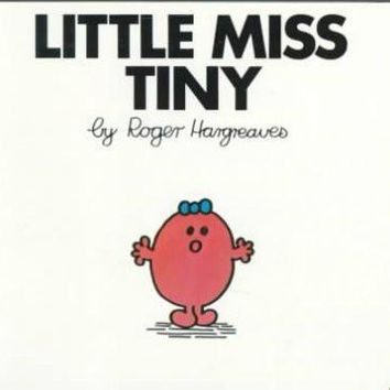Little Miss Tiny (Mr. Men and Little Miss)