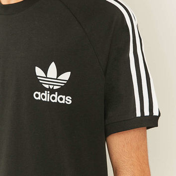 adidas California Black T-shirt - Urban Outfitters