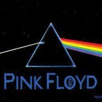 ROCKWORLDEAST - Pink Floyd, Flag, Dark Side Of The Moon