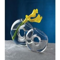 One Kings Lane - Napa Home & Garden - Geo Bud Vase