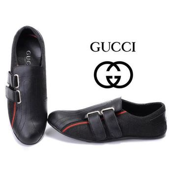 Gucci Casual Shoes-48
