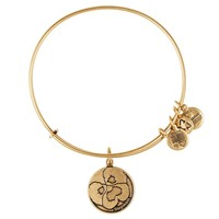 Stepmom Charm Bangle