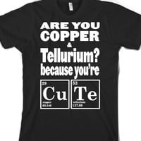 Black T-Shirt | Funny Geek Science Shirts