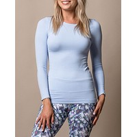Control Fit Long Sleeve Top
