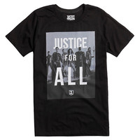 DC Comics Justice League Justice For All T-Shirt