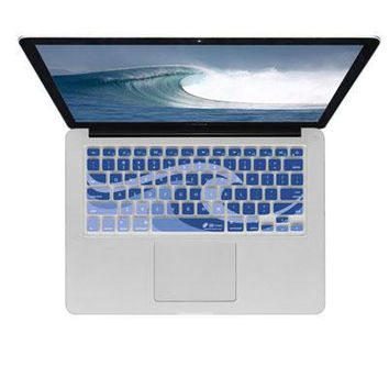 Waves Keyboard Covers Mb Air Pro