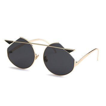 Arrowhead Sunglasses | Black