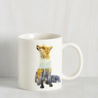 Critters Crafty and You Know It Mug by ModCloth