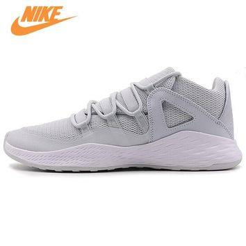 Authentic NIKE JORDAN FORMULA 23 LOW Men's Breathable Basketball Shoes