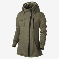 The Hurley Winchester Fleece Women's Jacket.