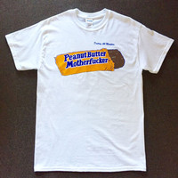 Destroy All Monsters 【Peanut Butter】Tシャツ