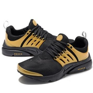 Nike Air Presto Woman Men Running Sneakers Sport Shoes I-FEU-SY-1