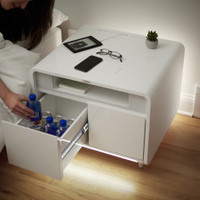 Sobro Smart Side Table - 3 days left to save $500