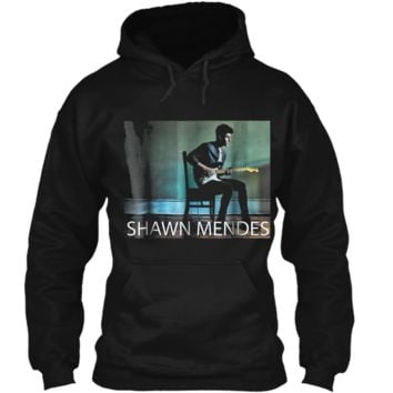 Shawn-Illuminate-Mendes- Pullover Hoodie 8 oz
