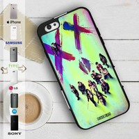 Suicide Squad Movie iPhone 4/4S 5S/C/SE 6/6S Plus 7| Samsung Galaxy S3 S4 S5 S6 S7 NOTE 3 4 5| LG G2 G3 G4| MOTOROLA MOTO X X2 NEXUS 6| SONY Z3 Z4 MINI| HTC ONE X M7 M8 M9 M8 MINI CASE