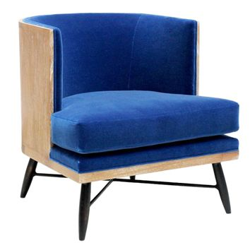 Oly Studio Wyatt Lounge Chair | New Furniture | What's New! | Candelabra, Inc.